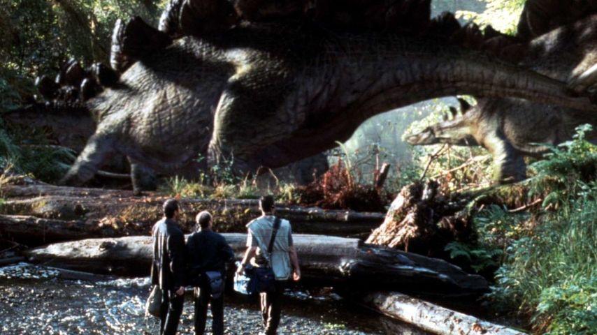 Jurassic Park 4: Drehstart vorerst auf Eis gelegt