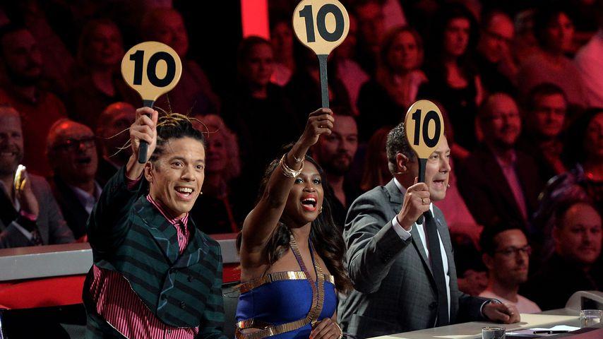 """""""Let's Dance"""": Das sind die Gewinnerpaare aller 13 Staffeln"""