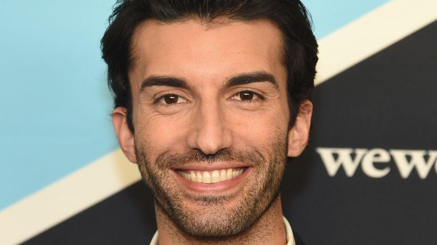 Justin Baldoni, Schauspieler