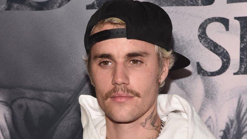 ACM Awards: Justin Bieber ist gleich viermal nominiert