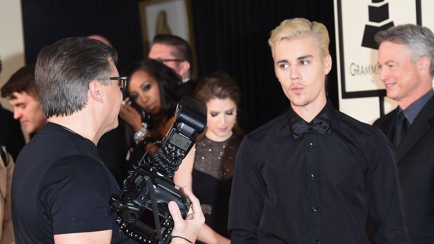 """""""Purpose""""-Hype: Justin Bieber veröffentlicht neues Album!"""