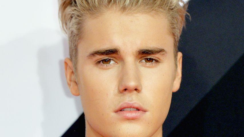 Insta-Comeback: Justin Bieber zurück mit privatem Account!