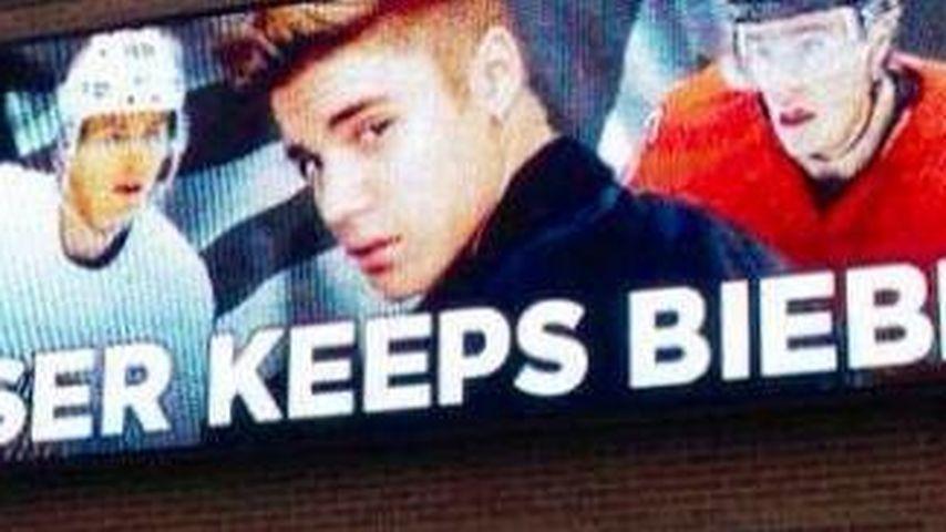 Loser keeps Bieber: USA & Kanada zocken um Justin