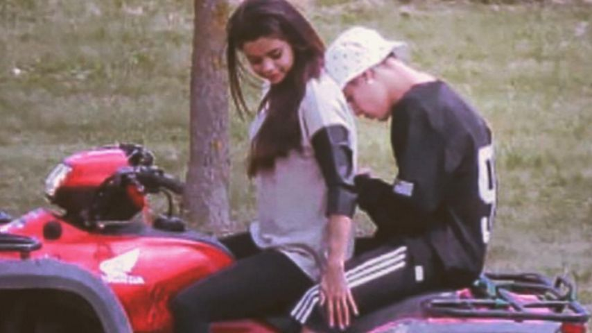 Liebes-Revival? Justin Bieber schwelgt in Selena-Erinnerung