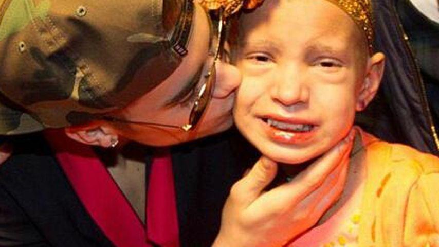 Justin Bieber trauert um treusten Fan Briana (✝11)
