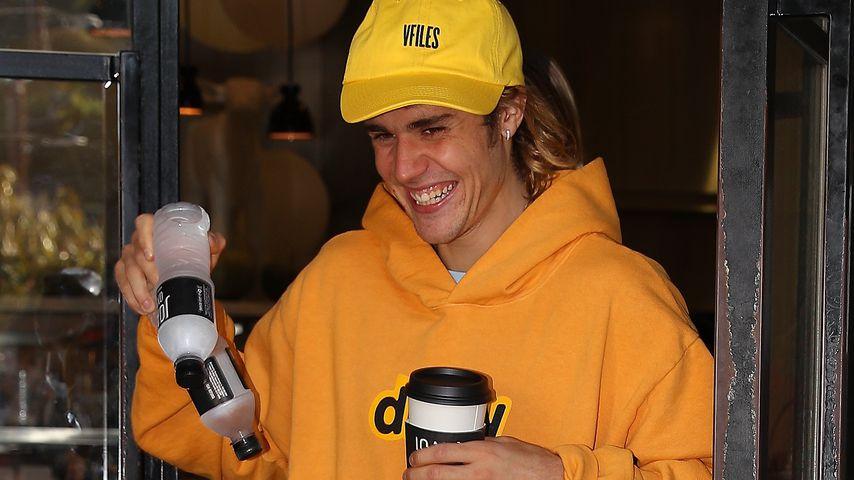 Nach Verbot: Justin Bieber darf nun wieder nach Argentinien