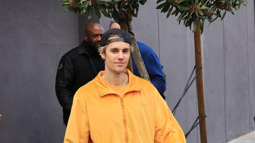 Justin Bieber, Künstler