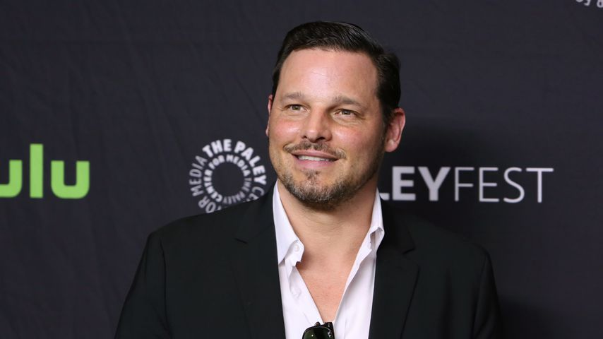 Justin Chambers in Los Angeles