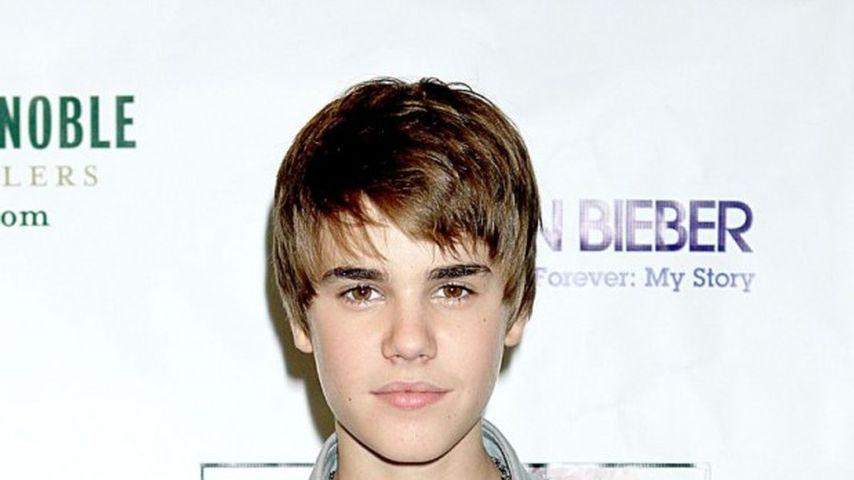 Justin Bieber will studieren!