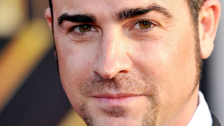 Justin Theroux: Bachelor-Party in New York?
