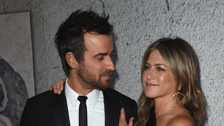 Unromantisch? Jennifer Aniston will Ehevertrag