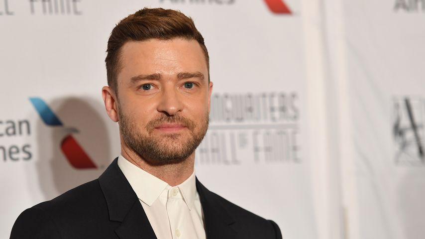 Nach Kritik: Justin Timberlake entschuldigt sich bei Britney
