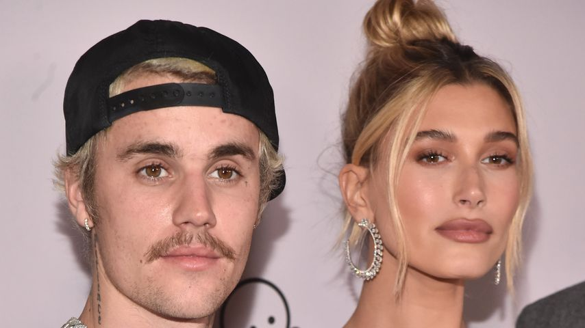 Justin und Hailey: Nach diesen Serien sind die zwei süchtig!