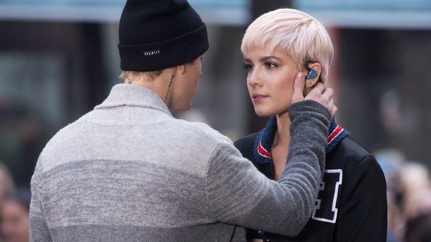 Krass! Justin Bieber-Featuring Halsey hatte eine Fehlgeburt!