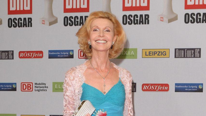 Jutta Kammann beim Bild-Osgar-Award 2008