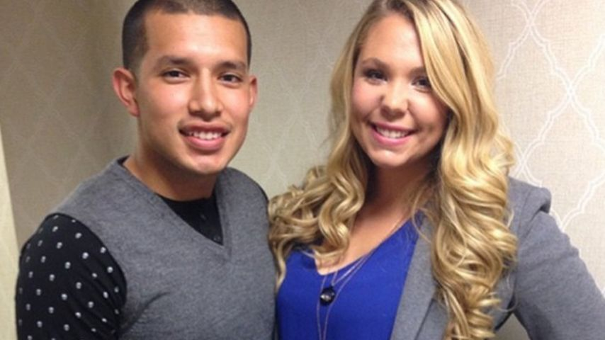 "Droht ""Teen Mom"" Kailyn Lowry jetzt das Ehe-Aus?"
