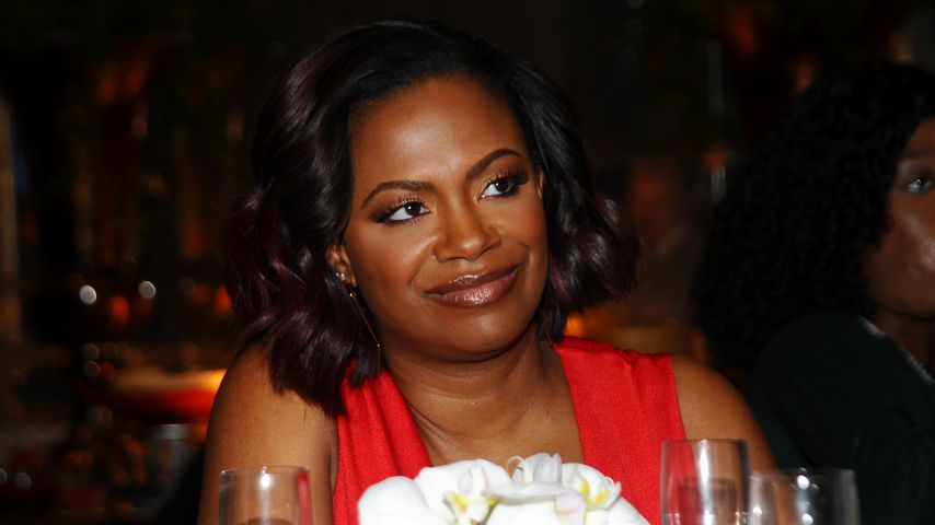"""Real Housewives""-Star Kandi Burruss trauert um ihre Tante"