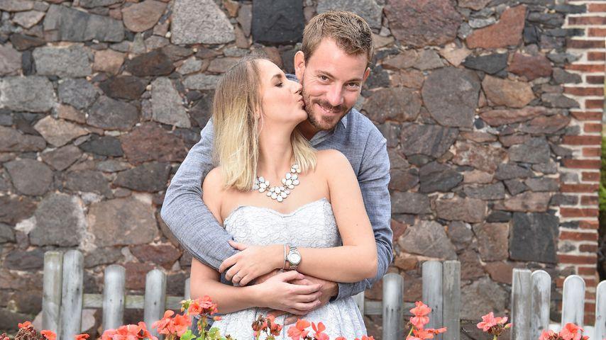 BsF-Geralds Verlobte: Anna hätte fast Hofwoche abgebrochen!