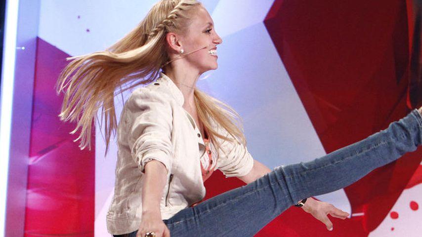 Schöne Katharina: Ich habe das Popstars-Aussehen