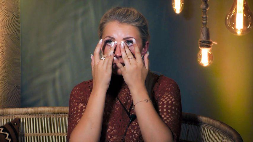 """Zweites """"Are You The One?""""-Match: Melissa vergießt Tränen"""