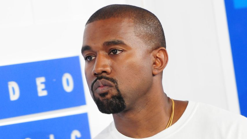 Er vertraut nur Kim: Kanye West unter ständiger Beobachtung