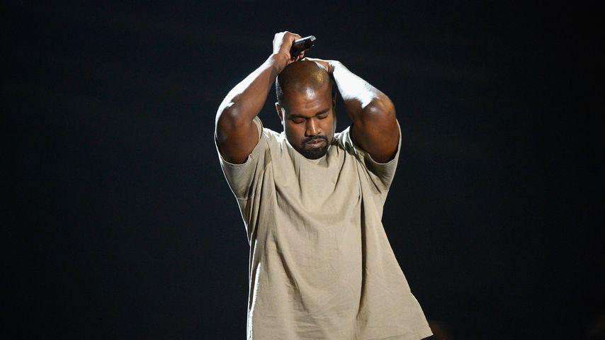 Wegen seltsamen Gebilden: Kanyes Nachbarn riefen Polizei