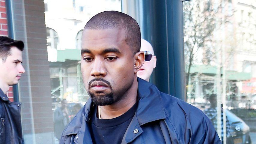 Fan-Abzocke! Kanye West wird jetzt wegen Album-Lüge verklagt