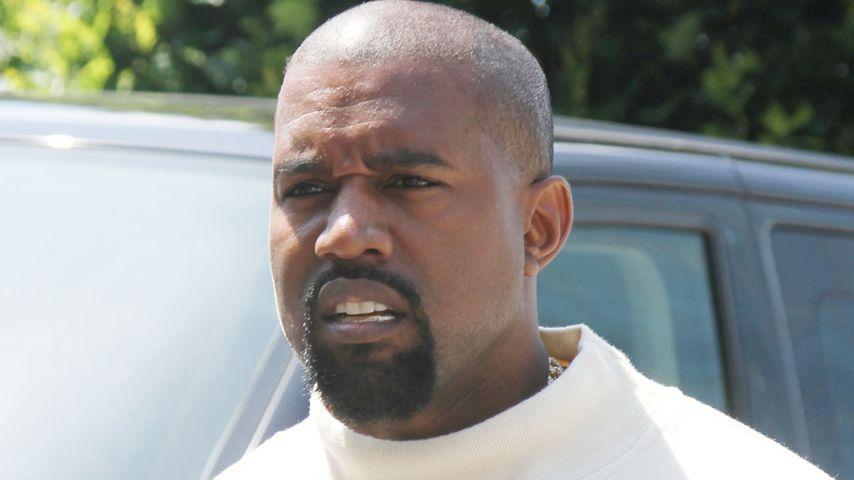 """Kanye West: """"Die Kardashians verdienen viele Emmys!"""""""