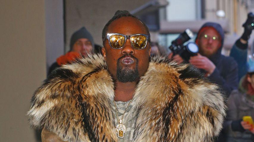 Nach Schulden-Beichte: Kanye West bettelt um Kohle