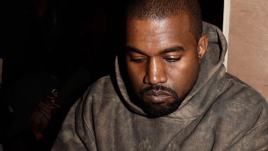 Ausraster im Sportstudio: Kanye West zwangseingewiesen?
