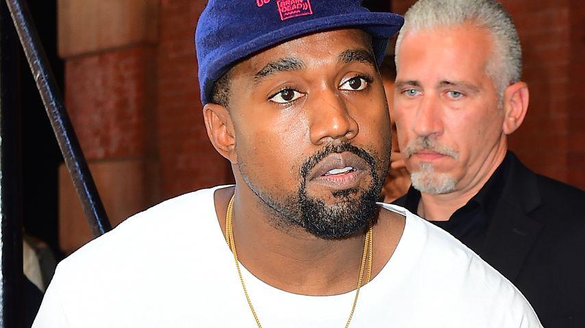 """""""Seid vorsichtig!"""" Der dramatische Notruf im Fall Kanye West"""