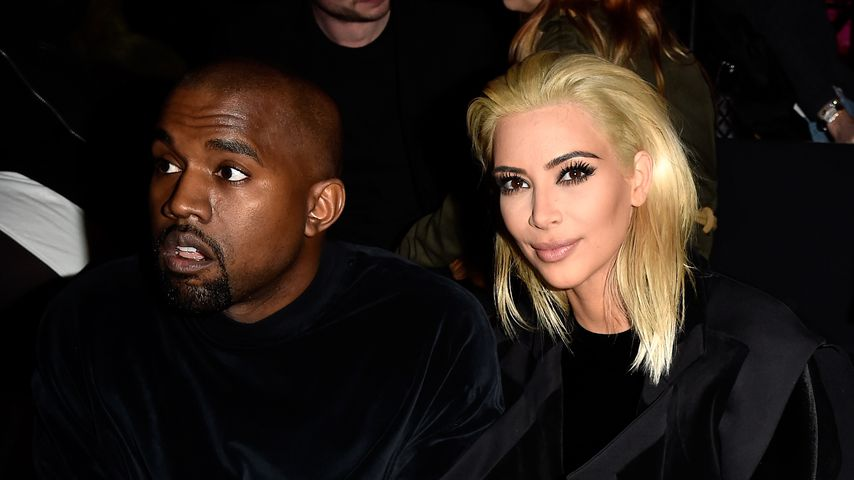 Fratze! Kim Kardashians Mut zur Hässlichkeit