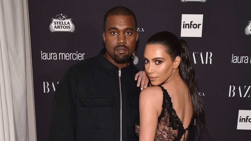Zum Niederknien! Kim Kardashian zeigt 4 Generationen Liebe