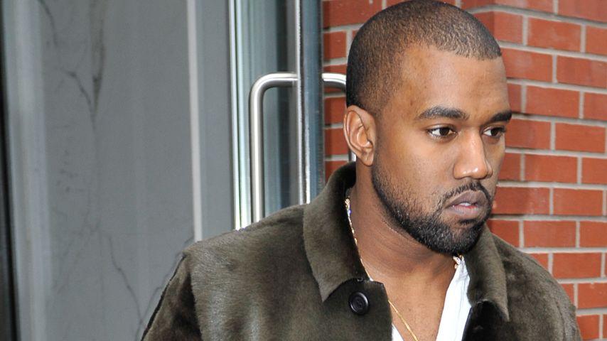 Frech! Kanye West schnappt Kris Jenner den Job weg