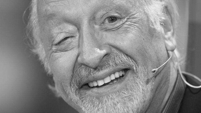 Nach Schlaganfall: Karl Dall ist mit 79 Jahren gestorben