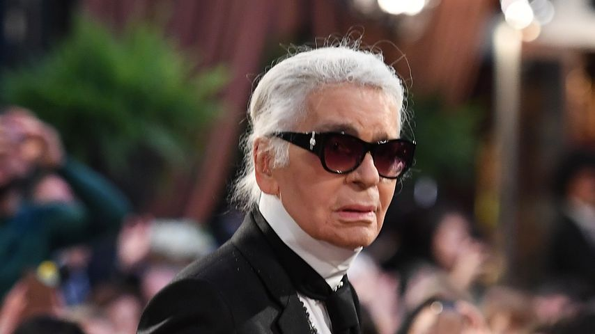 Karl Lagerfeld, Designer