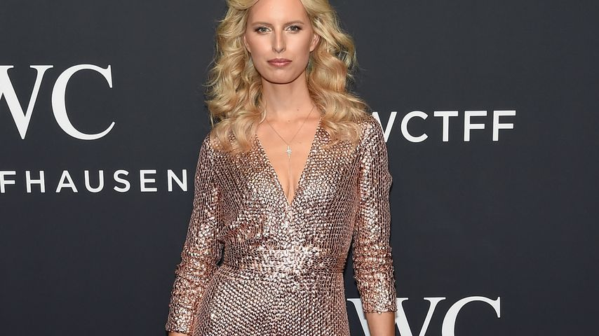 "Karolina Kurkova bei der ""For the Love of Cinema""-Gala 2017"