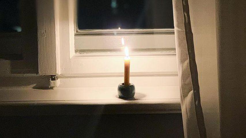 Karoline Herfurths Post für ihre verstorbene Oma