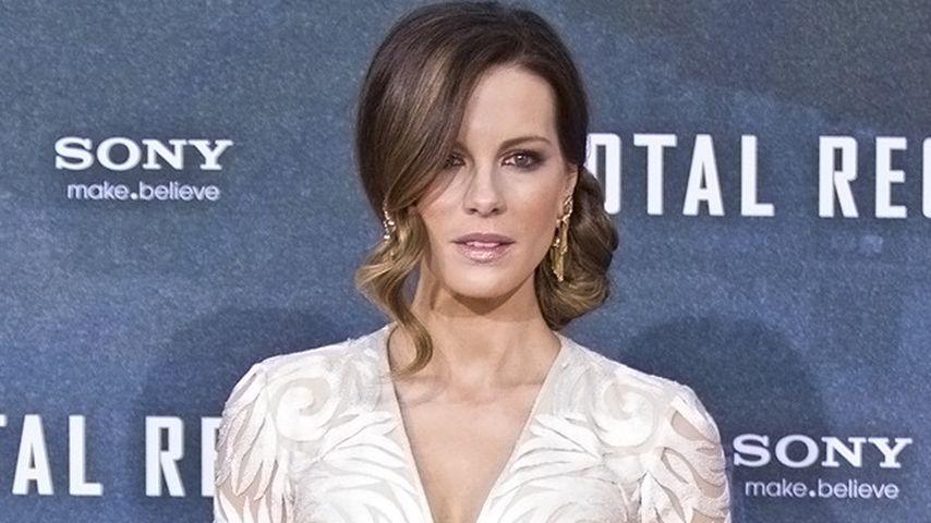 Kate Beckinsale: Von dieser Identität träumt sie