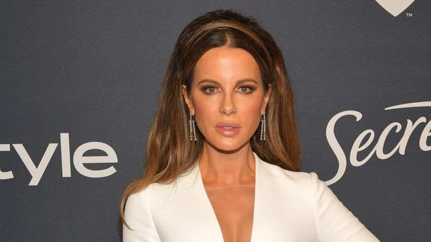 Romanze mit Machine Gun Kelly? Das sagt Kate Beckinsale dazu
