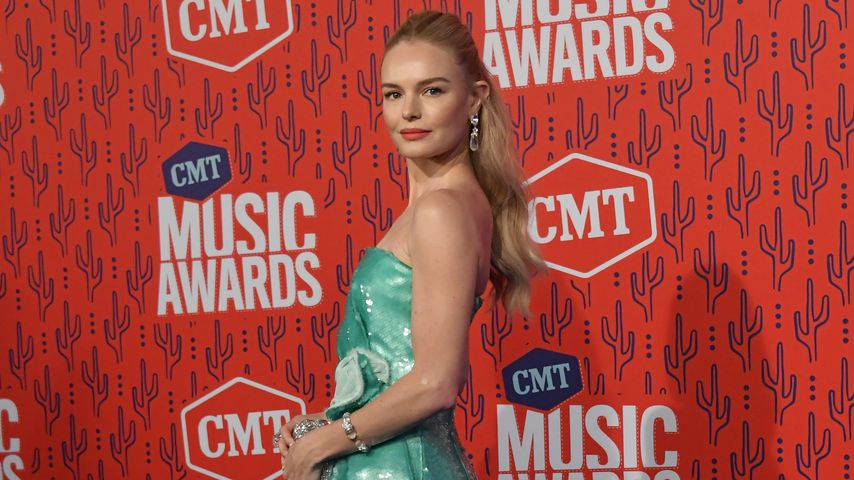 Kate Bosworth bei den CMT Music Awards 2019