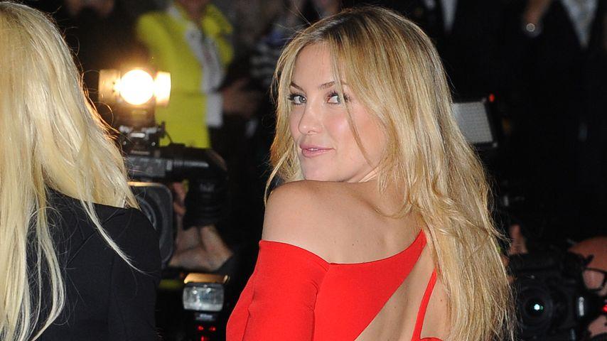 Verruchte Po-Show: So sexy kann Kate Hudson