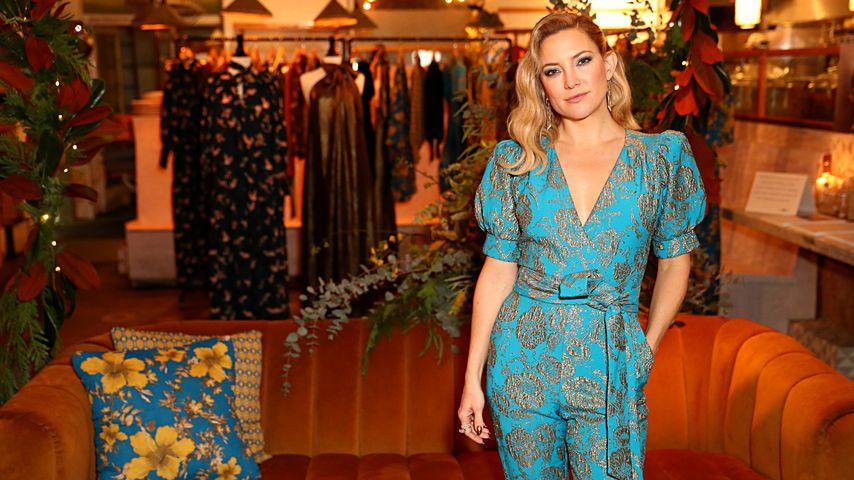 Kate Hudson in Venedig im Dezember 2019