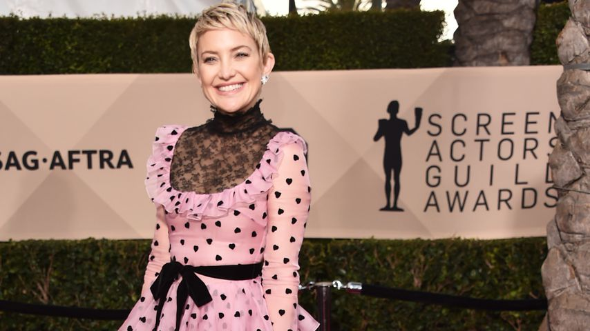 "Kate Hudson, ""SAG Awards"" 2018"