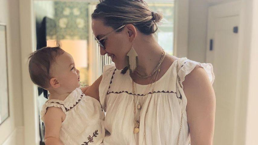 Kate Hudson und ihre Tochter Rani