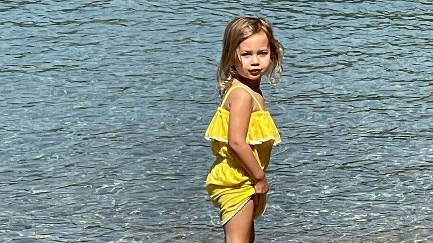 Kate Hudsons Tochter Rani