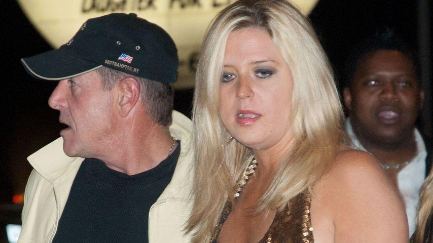 Michael Lohan: Darf Kate bald raus aus dem Knast?