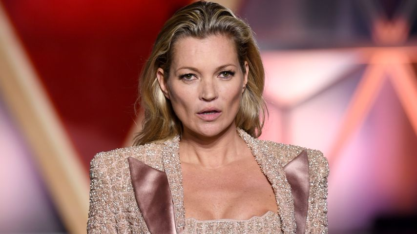 """Kate Moss bei der """"Fashion For Relief Charity Gala"""" in Cannes"""