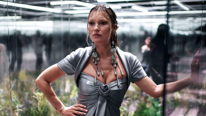 Kate Moss und Co.: Diese VIPs rocken die Paris Fashion Week