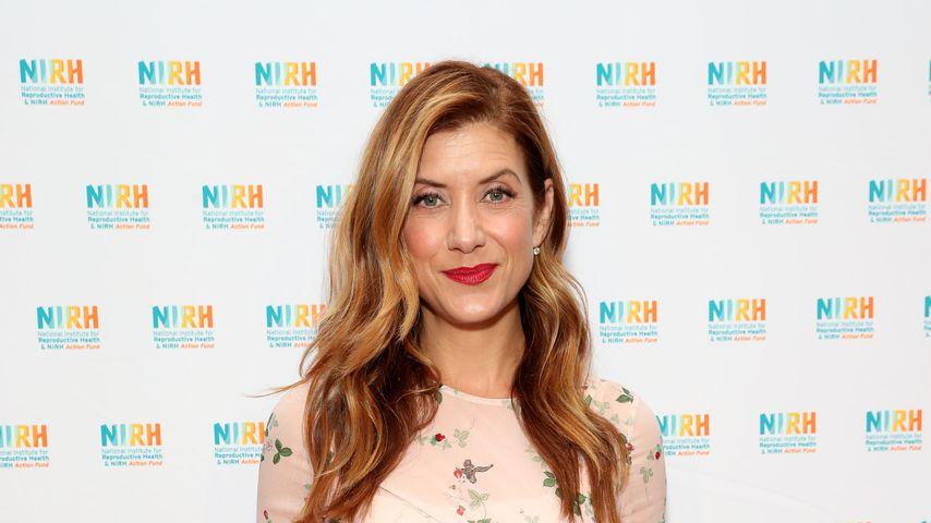 Kate Walsh im April 2019